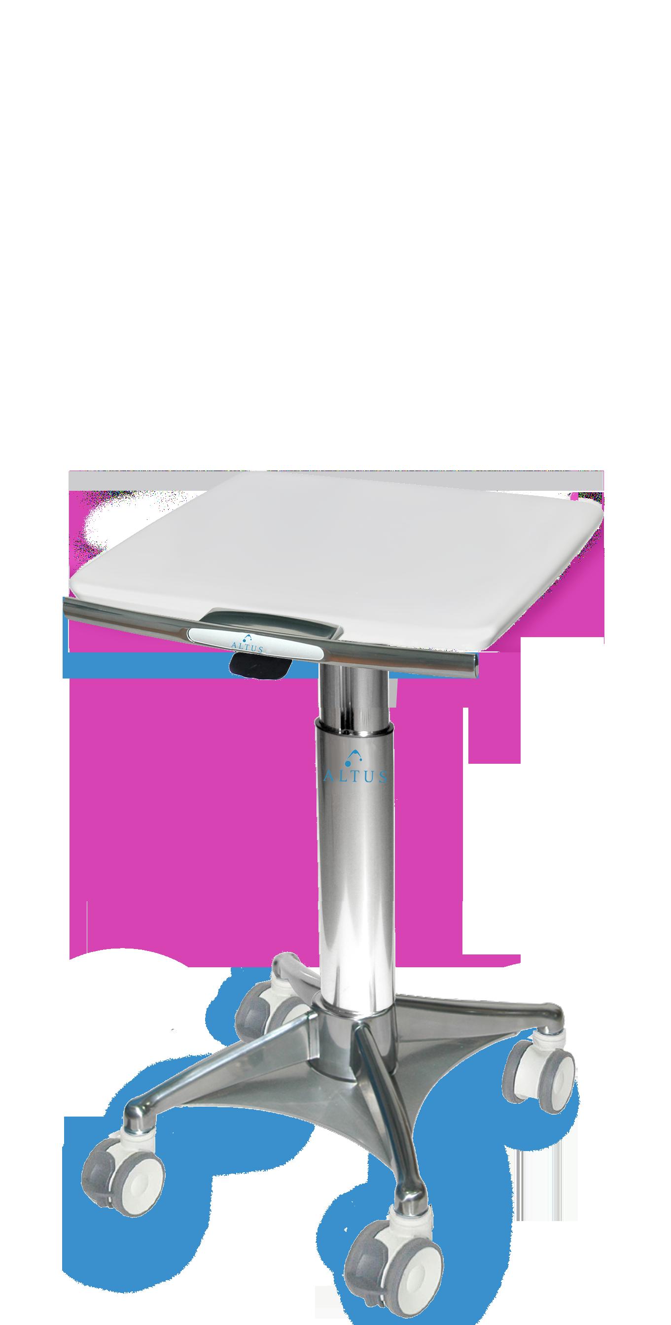 MED92: Phlebotomy Cart