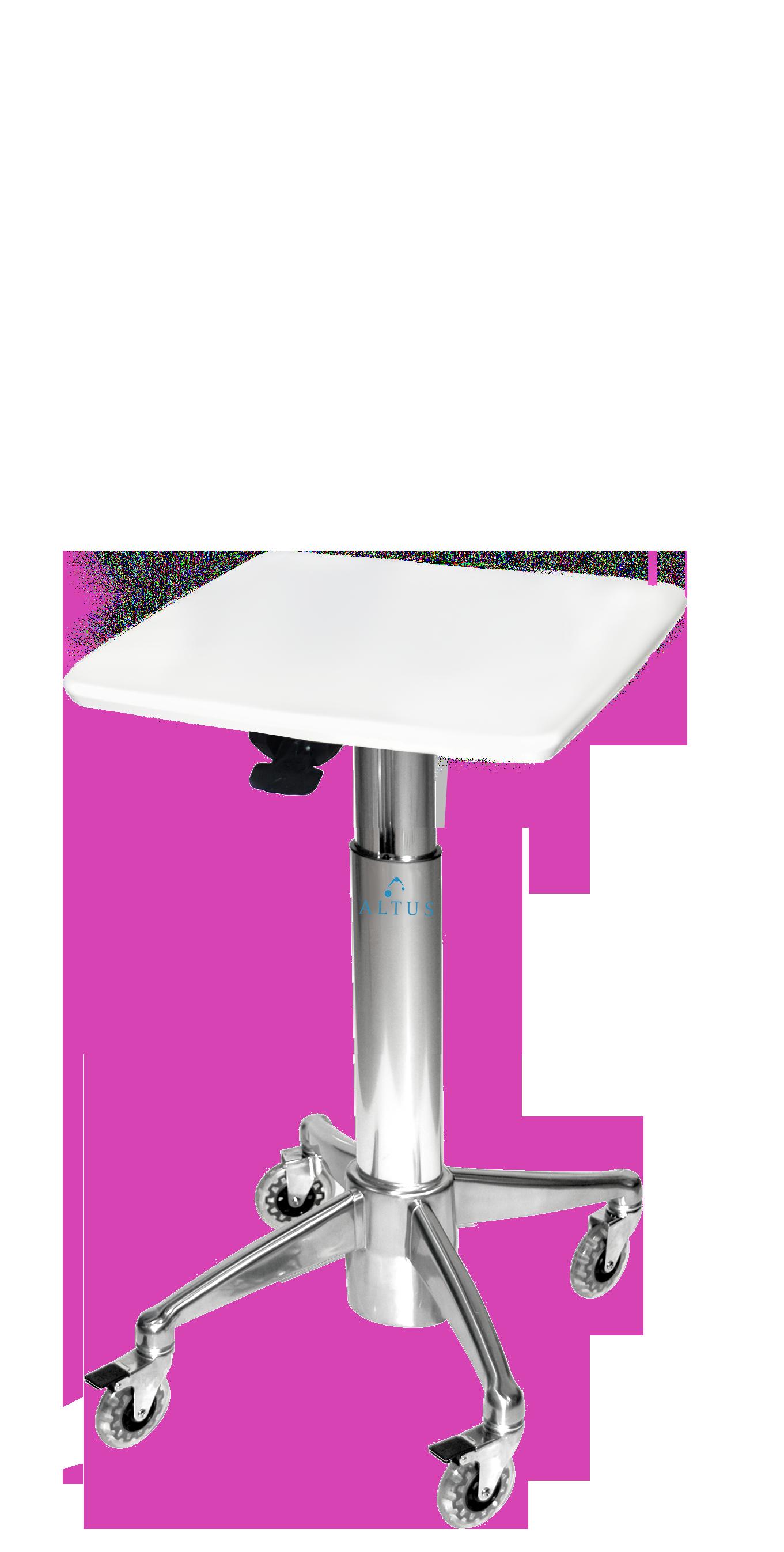 VNT-1: Ventilator Cart
