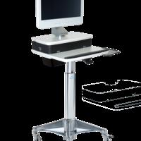 HHC6P5: LCD PC Cart
