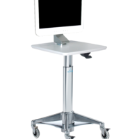 MPC-58P6: Square All-in-One Cart (without palm support)