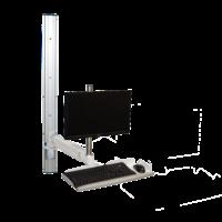 RNR-4 Laptop Cart
