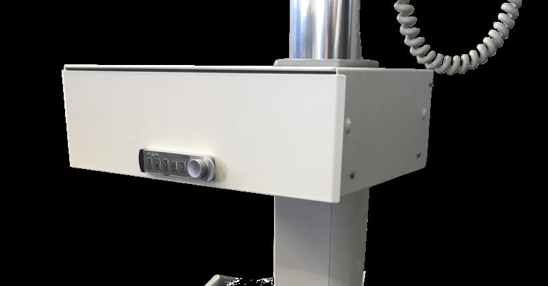 Multi-Purpose Adjustable Shelf: MPS-6-PL