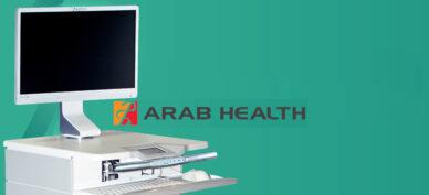 Arabhealth2019 Blog1