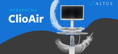 Clio Air Social 1