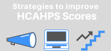 HCAHPS Scores