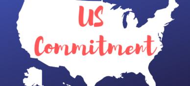 US Commitment