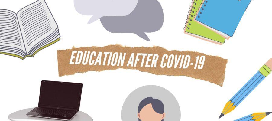 Education covid