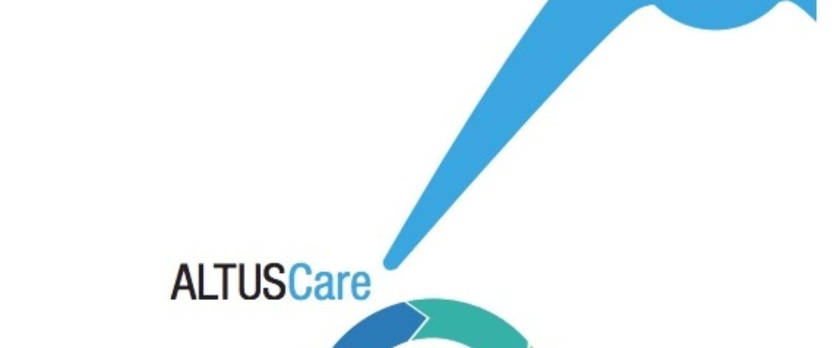 Altus Care Brochure Cover