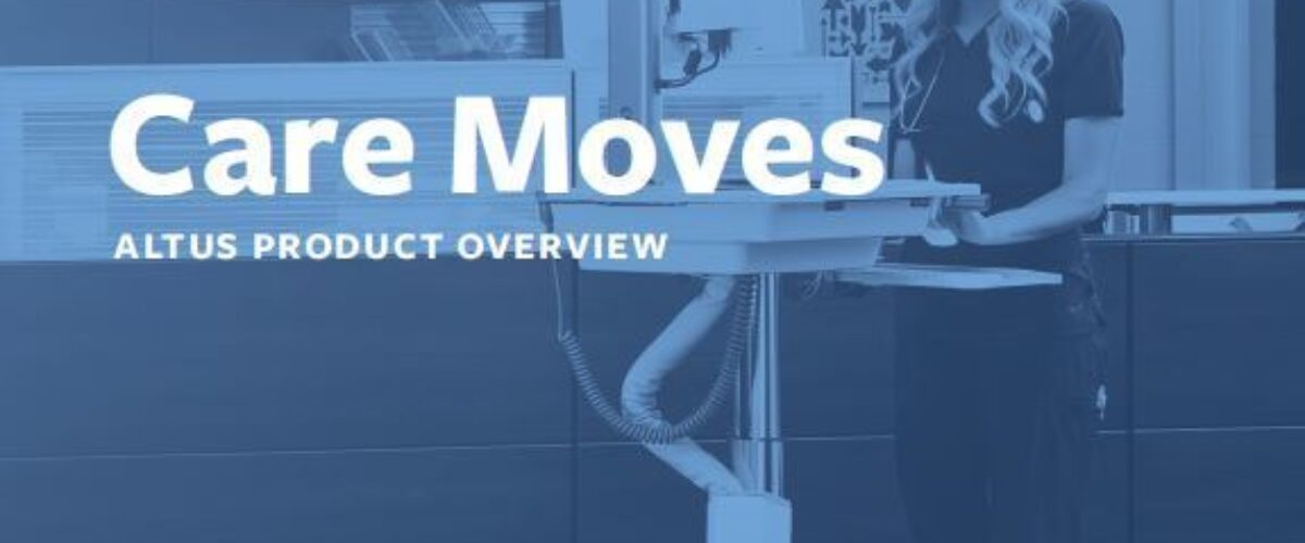 Care moves feature