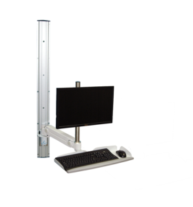 RCLS-48-STD: Reach Arm