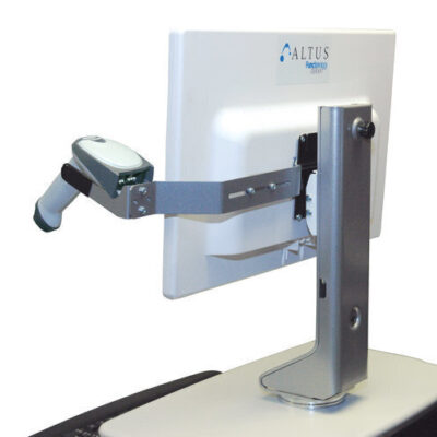 Adjustable Bar Code Scanner Holder: RC-BCH-14