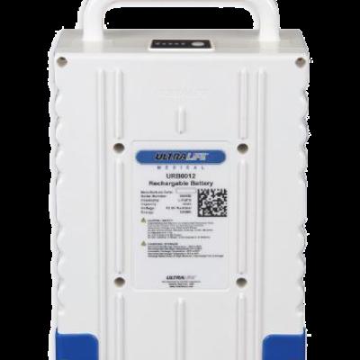 25 Amp LiFe Battery: P-CP-BA25