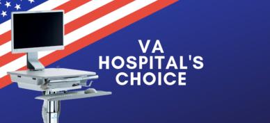 VA hospitals choice